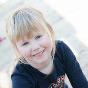Spelen bij kinderopvang Esther